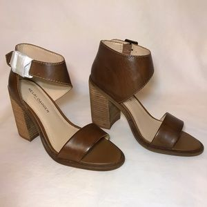 Kelsi Dagger Brooklyn Mayfair Vintage Leather